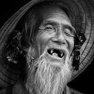 Vieux sage asiatique | ben pourquoi pas