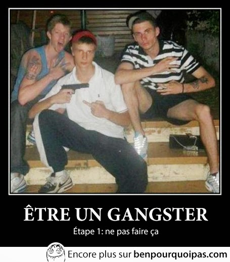 etre-un-gangster
