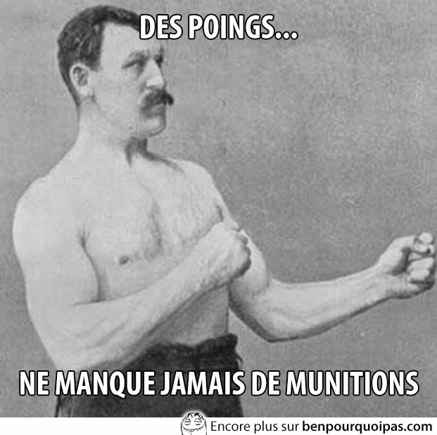 homme-masculin-des-poings