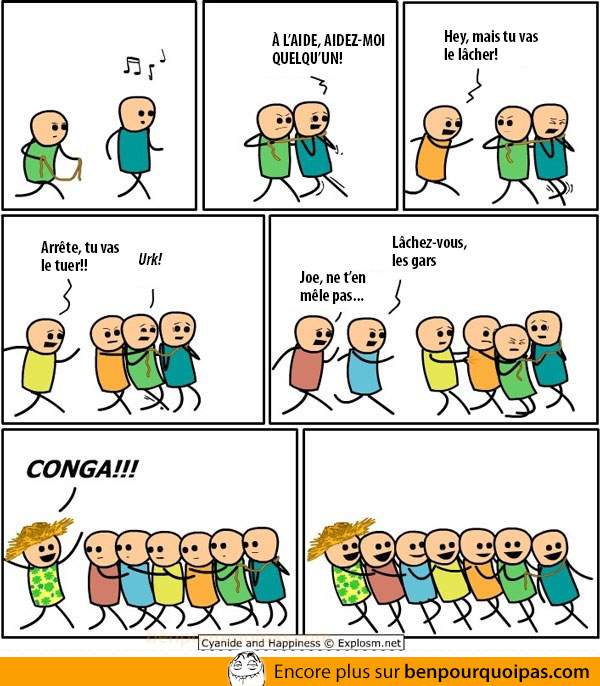 cyanide-and-happiness-conga