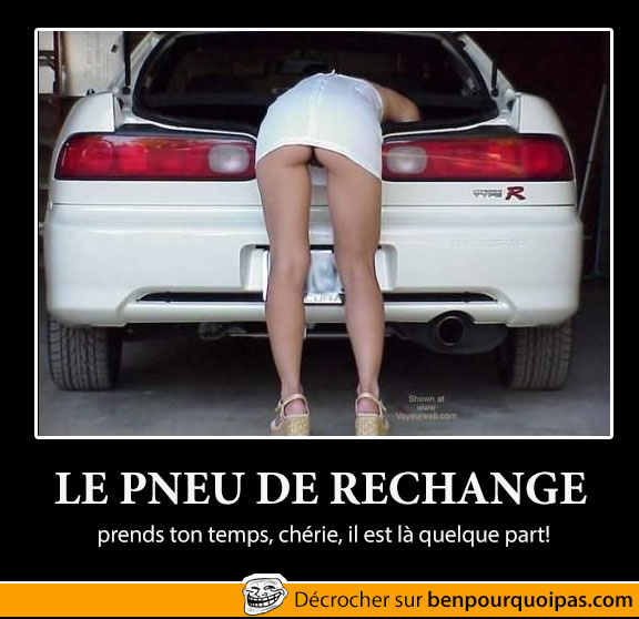 Demotivation-Pneu-de-rechange