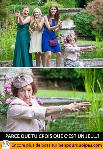 ben-pourquois-pas-Grand-mère ne joue pas, c'est sérieux!