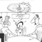 Quelques BD humoristique Safarir