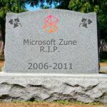 Le Zune Paint… ouach!