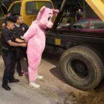 Rapports de police douteux