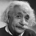 Einstein… cet humoriste!