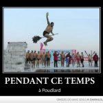 Pendant ce temps, à Poudlard
