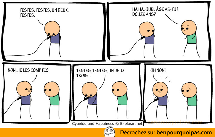 Ben pourquoi pas - cyanide and happiness - testes-testes