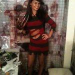 La sœur de Freddy Krueger