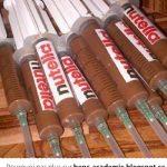 Du Nutella en injection: nouveau traitement pour femme…