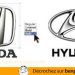 Comment le logo Hyundai fut créé