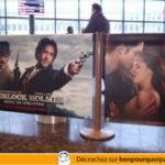 Sherlock Holmes règle son compte à Edward Cullen