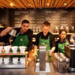 Je suis Spartacus au Starbuck