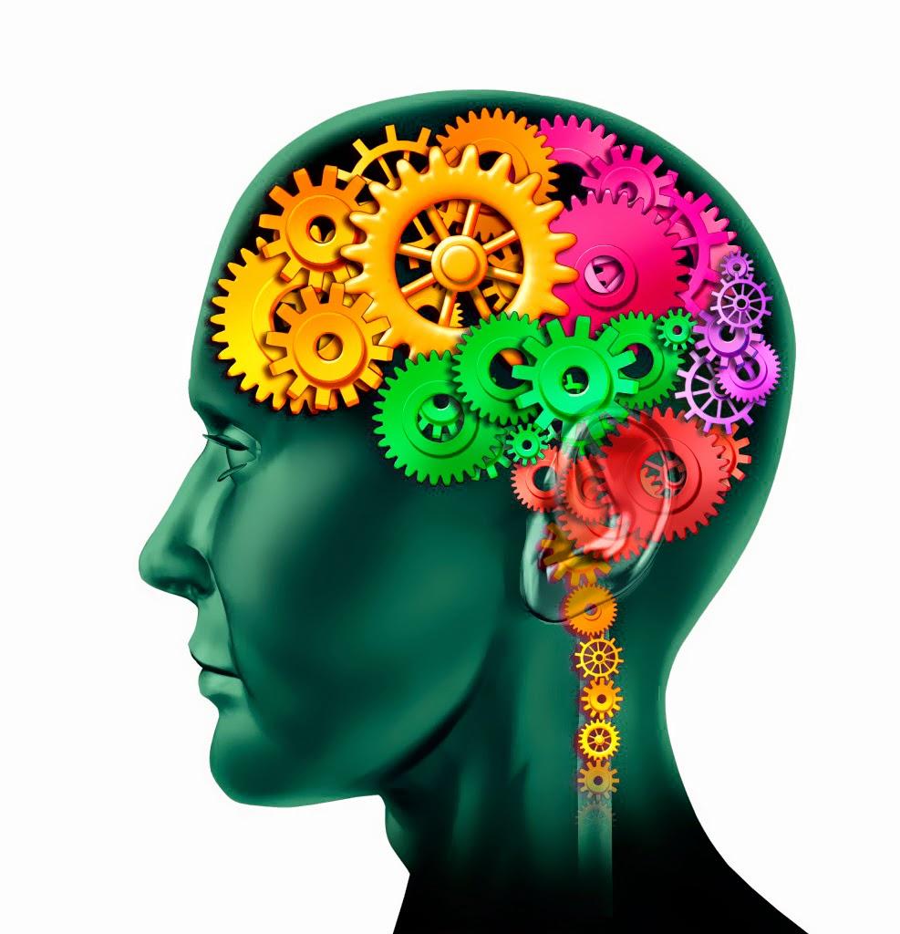 cerveau mécanique