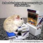 Chercher best gaming mouse sur Google