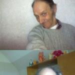Grand-papa et les réseaux sociaux…