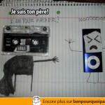 Je suis ton père!