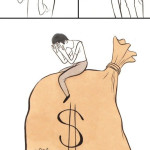 Les malheurs de Daniel Radcliffe