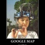 Google Maps: le commencement