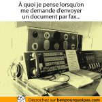 Envoyer un document par fax en 2016