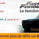 Rapides et dangereux 118 (Fast & Furious 118)