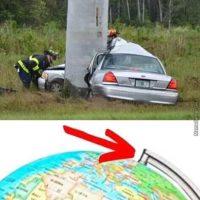 Quand vous conduisez votre voiture, attention à ce truc!!
