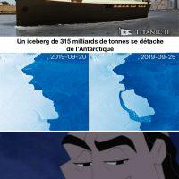 Titanic II 2022 ... a-t-il des chances?