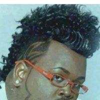 Les photos dans les salons de barbier...