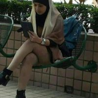Quand t'as seulement lu la moitié du Coran...