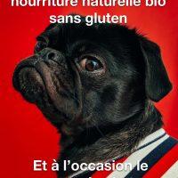 Donner de la nourriture bio à ton chien