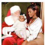 On dirait que Père Noël s'apprête à risquer le tout pour le tout!