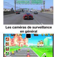 Pourquoi la qualité des caméras de surveillance est aussi mauvaise même de nos jours?