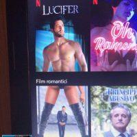 La série Lucifer prends une tournure inattendue