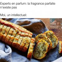 Les experts parfumiers prétendent que la fragrance parfaite n'existe pas...